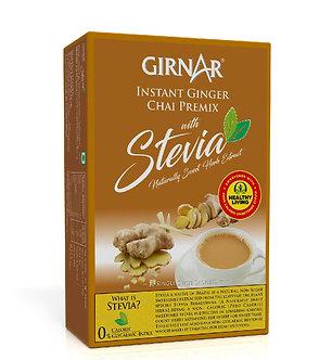 Girnar Ginger Tea w/ Stevia
