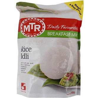 Rice Idli Mix MTR   500g