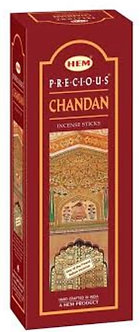 Chandan Agarbatti  HEM  1box