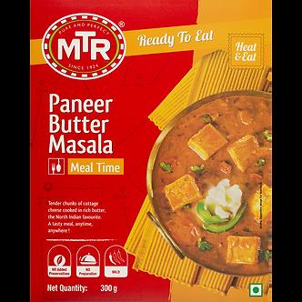 Paneer Tikka Masala MTR   300g