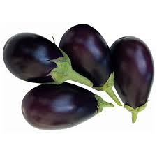 Eggplant (Baingan) - Small  300G