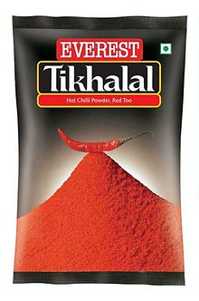 Red Chilli Powder  Everest   100g