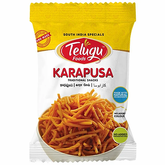 Karapusa TELUGU 170g