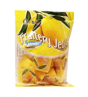 Fruity Coconut Jelly - Mango ABC   285g