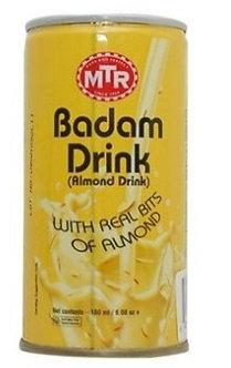 Badam (Almond) Drink  MTR   180ml