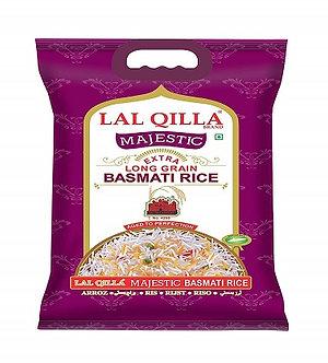 Extra Long Basmati Rice  LAL QILLA    5kg