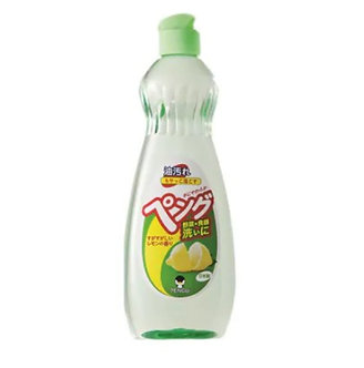 Dishwashing Liquid Lemon Fresh  PENGU   600ml