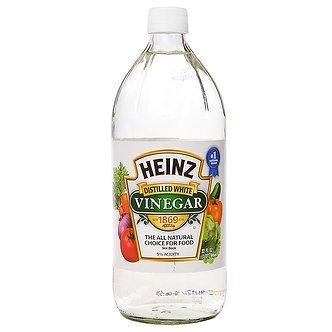 Distilled White Vinegar HEINZ   946ml