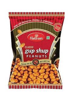 Gup Chup Peanuts HALDIRAM'S   200g