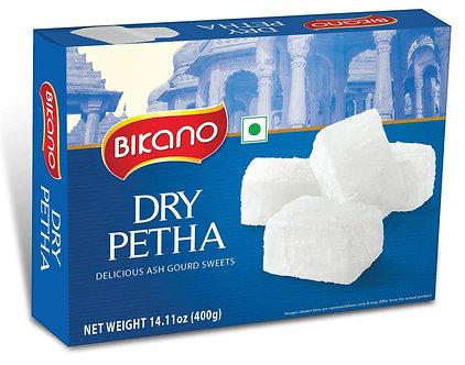 Dry Petha Bikano
