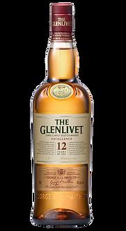 Glenlivet 12 Years   70cl
