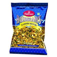 Kashmiri Mixture HALDIRAM'S   200g