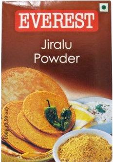 Jiralu Powder EVEREST   100g