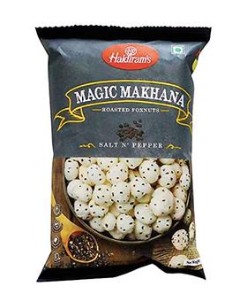 Magic Masala Salt N' Pepper HALDIRAMS 30g
