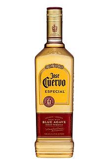Jose Quervo Reposado Tequila 75CL