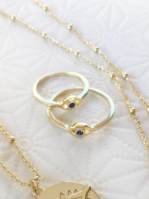 Mataki Ring