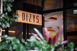 DIZY'S AUSTRALIA