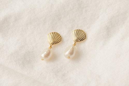 Nera Earrings