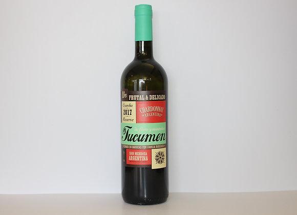 Tucumen Reserva Chardonnay