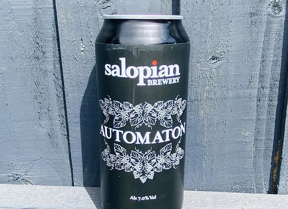 Salopian Automation