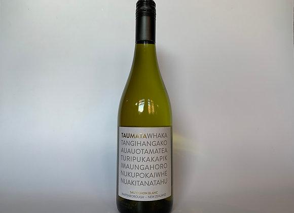 Taumata Sauvignon Blanc