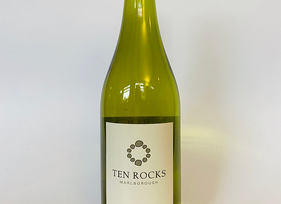 Ten Rocks Sauvignon Blanc