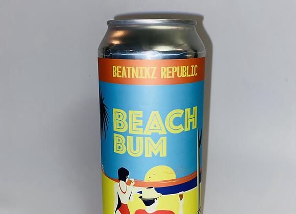 Beatniks Beach Bum