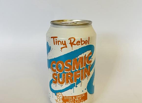 Tiny Rebel Cosmic Surfin