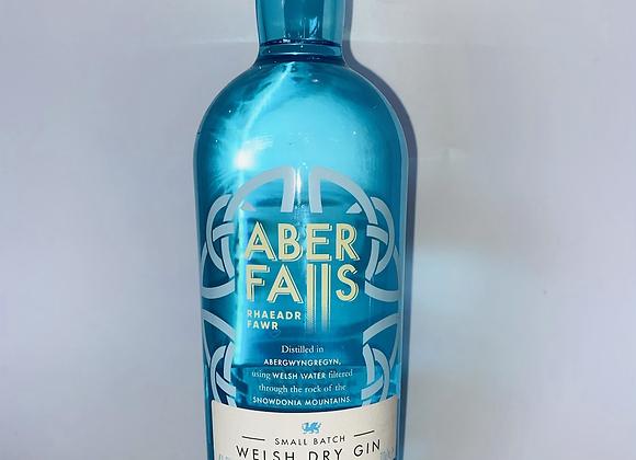 Aber Falls Dry Gin