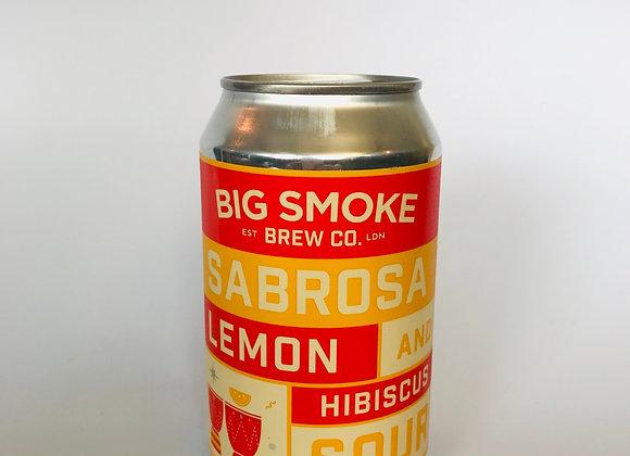 Big Smoke Sabrosa