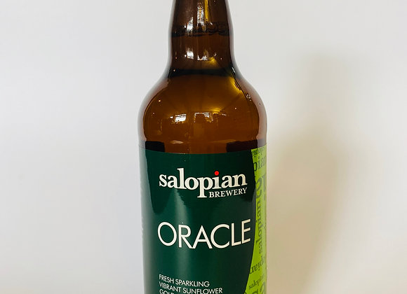 Salopian Oracle