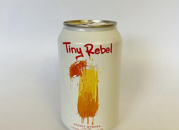 Tiny Rebel Sunset Mimosa
