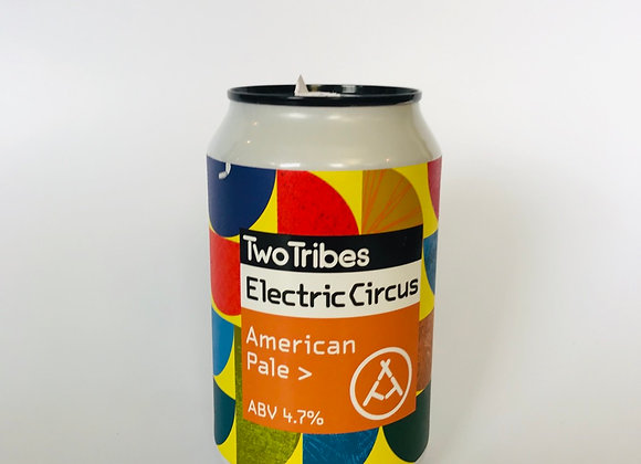 Two Tribes Electric Circus