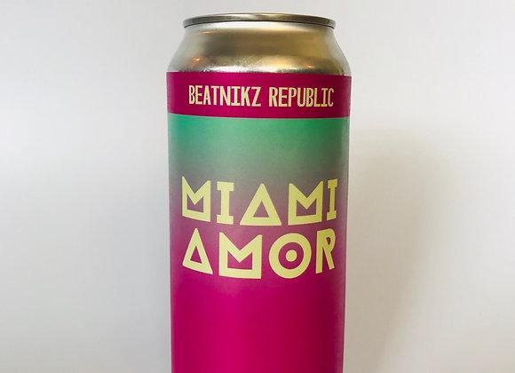 Beatniks Miami Amor