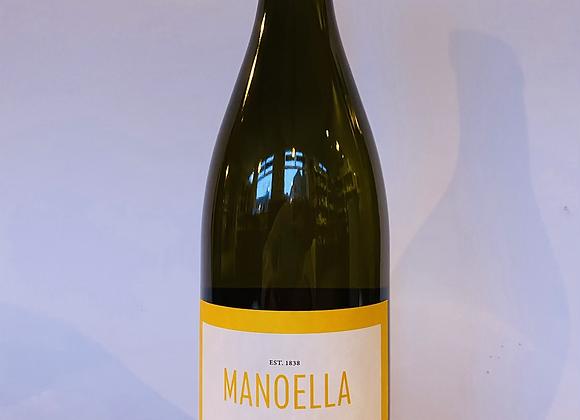Wine & Soul Manoella