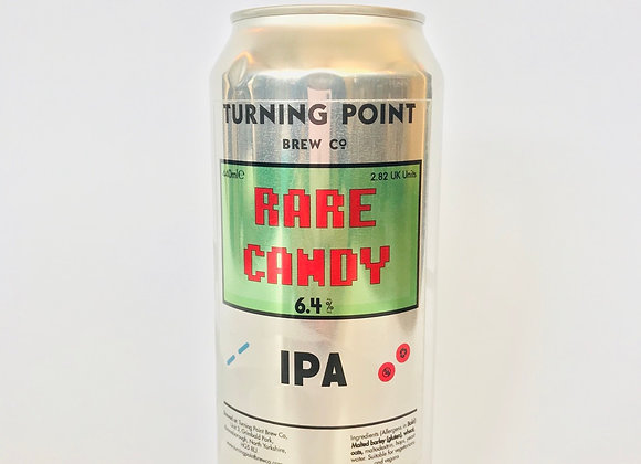 Turning Point Rare Candy
