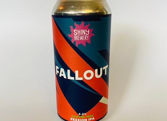Shiny Fallout