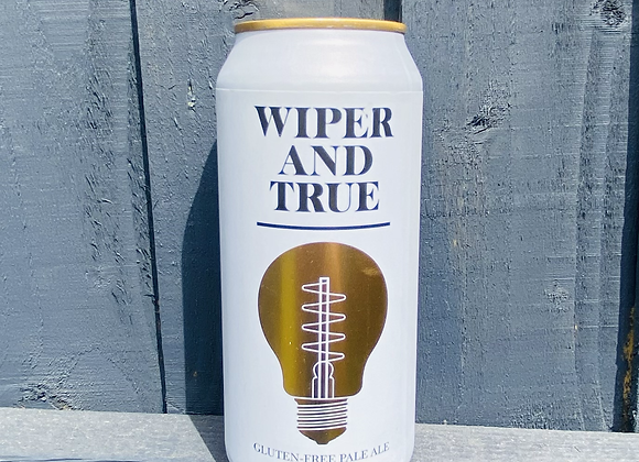 Wiper & True Lemondrop Hill