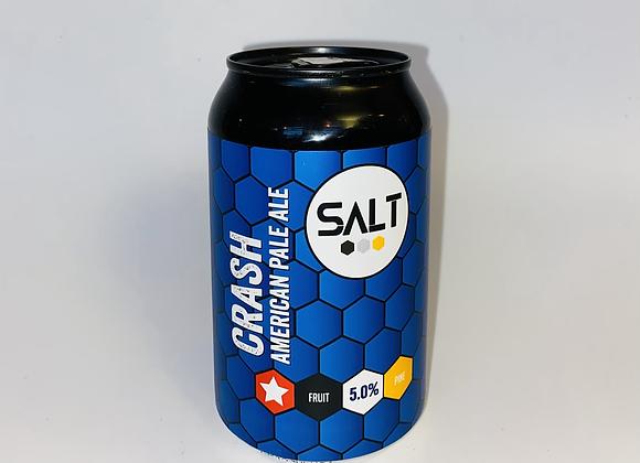 Salt Crash