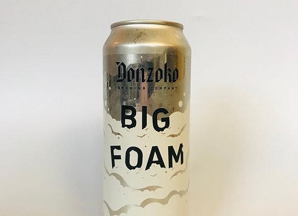 Donzoko Big Foam