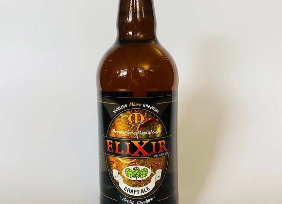 Merlin Elixir