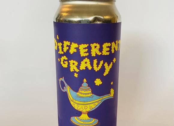 ShinDigger Different Gravy