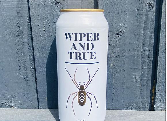 Wiper & True Right of Way