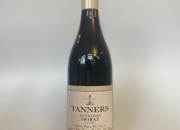 Tanners Shiraz