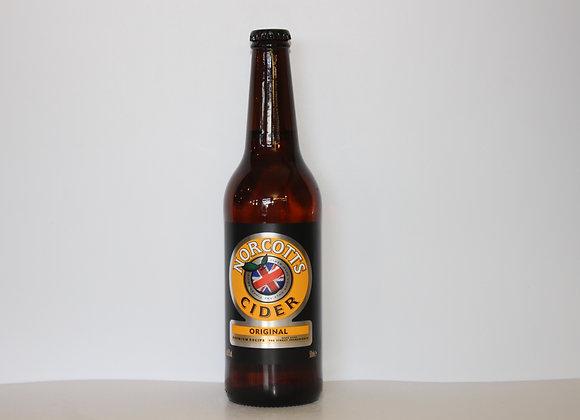 Norcotts Orginal Cider