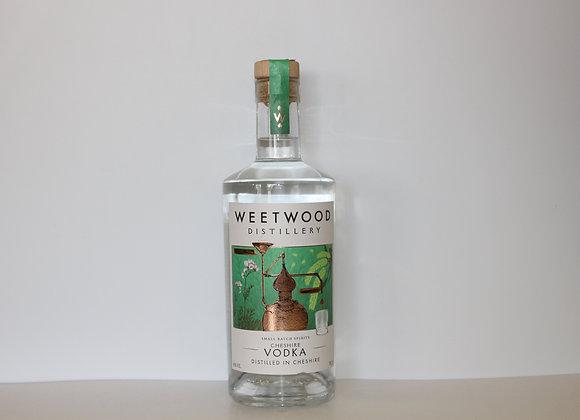 Weetwood Vodka