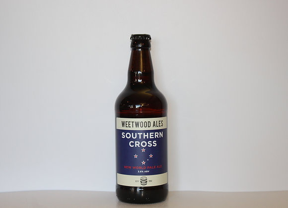 Weetwood Ales Southern Cross