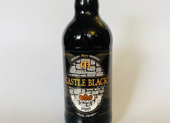 Merlin Castle Black