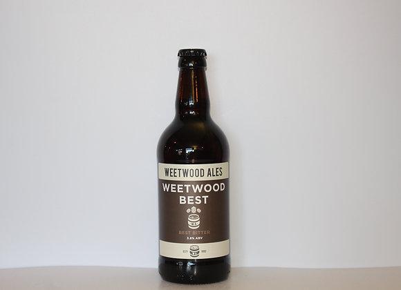 Weetwood Ales Weetwood Best