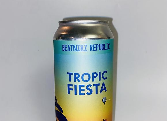 Beatniks Tropic Fiesta